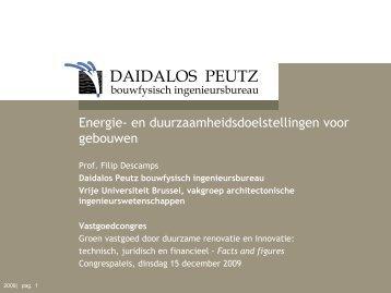 Titel van de presentatie - Advocatennet