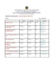 Unisa Medicina Calendario Esami.Calendario Degli Esami Sessione Invernale 2013