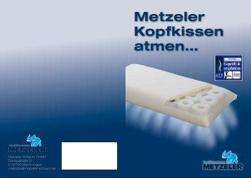 Fashion Selection - Metzeler