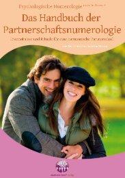 Leseprobe: Das Handbuch der Partnerschaftsnumerologie