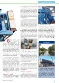 Ölfilter-Recycling in Norditalien - MeWa Recycling Maschinen und ... - Seite 3