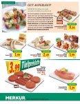 Große Auswahl an saftigem Grillfleisch - jetzt bei MERKUR! - Seite 2