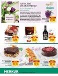 Große Auswahl an saftigem Grillfleisch - jetzt bei MERKUR! - Seite 6