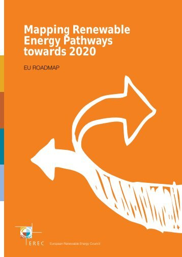 Mapping Renewable Energy Pathways towards 2020 - repap2020