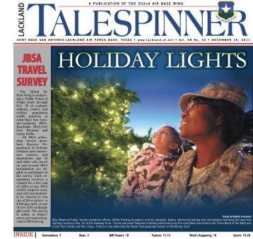 Talespinner 12-16-11 - San Antonio News - San Antonio Express ...
