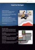 Broschyr Gas- och Radonmembran - Icopal AB - Page 3