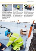 Broschyr Gas- och Radonmembran - Icopal AB - Page 5