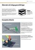 Broschyr Gas- och Radonmembran - Icopal AB - Page 7