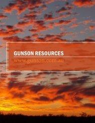 International markets - The International Resource Journal