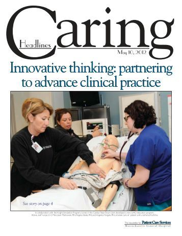 May 10, 2012 - Patient Care Services