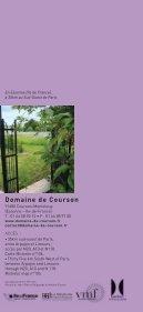 Découvrez la Plaquette de Présentation du Domaine - Domaine de ... - Page 4