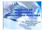 charla ruben suarez.pdf - Centro de Información de Actividades ...
