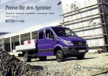MSI - Mercedes-Benz Schweiz