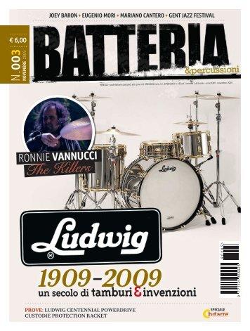 N . 0 0 3 - Ludwig