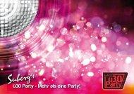 Download Image Broschüre - Mehr als eine Party
