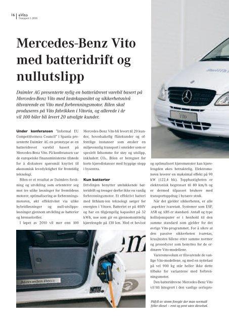 05-03 AT Gripeverkt.+skuff - Mercedes Benz