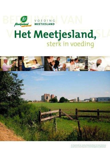Impactstudie Voeding Meetjesland - Meetjesland.be
