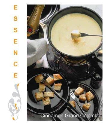 Download Essence July - Cinnamon Hotels & Resorts