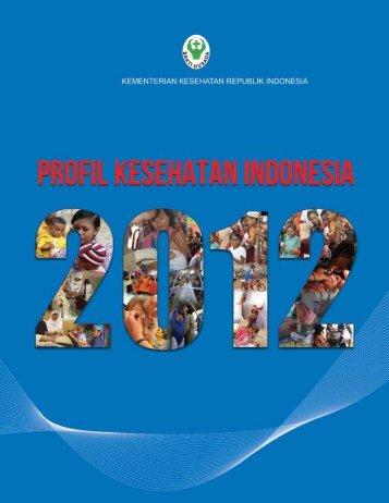 Profil Kesehatan_2012 (4 Sept 2013)