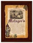 Lunch Entrées - Metzger's German Restaurant - Page 2