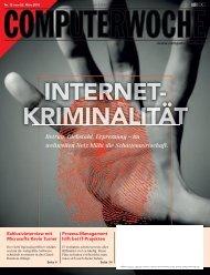 Betrug, Diebstahl, Erpressung im weltweiten Net bl ht die ...