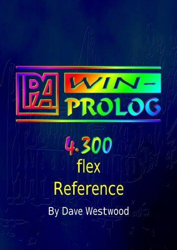 flex Expert System Toolkit - LPIS