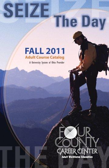 Career Enhancement Programs - Four County Career Center
