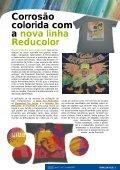 Sulphur Denim: garantia de mais cor com menos corante - Texpal - Page 3