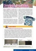 Sulphur Denim: garantia de mais cor com menos corante - Texpal - Page 4