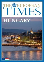 Download Hungary Report - The European Times