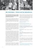 WIR SIND DABEI – auch in der Freizeit - zeka, Zentren ... - Page 4