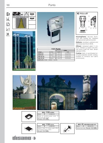 IP65IK08 - comlux.sk