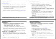 Testes do projeto de redes - Departamento de Sistemas e ...