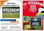 FV IFFEZHEIMFebruar 2013 - Fussballverein Iffezheim