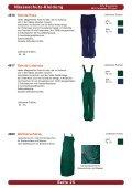 Berufsbekleidung EIKO - Seite 6