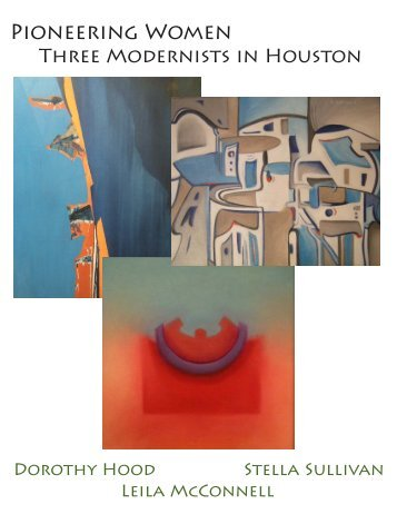 Pioneering Women - William Reaves Fine Art