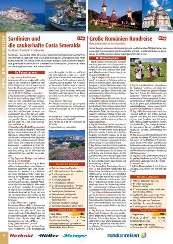 Santa Susanna - Pineda de Mar - METZGER Reisen