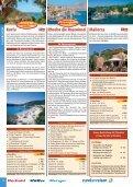Santa Susanna - Pineda de Mar - METZGER Reisen - Seite 7