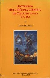 DE CIEGO DE ÁVILA CUBA - Frente de Afirmación Hispanista
