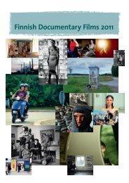 Finnish Documentary Films 2011