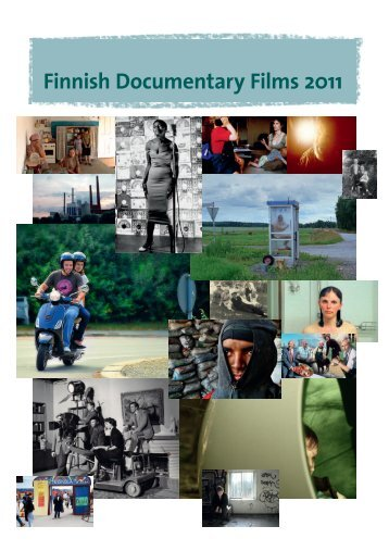 Finnish Documentary Films 2011