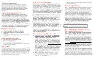 CPVT Brochure - SADS Foundation