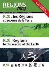 R20 :les Régions R20:Regions