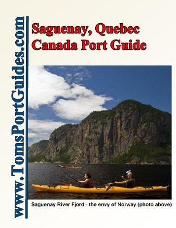 Saguenay-QC-12-02-2012 - Toms Port Guides