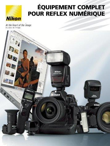 Télécharger la brochure - Nikon