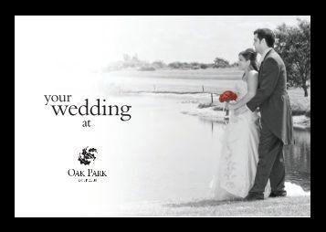 CG=Wedding Brochure+Folder=Oak Park=Jun11_V5.indd