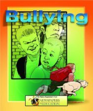 Bullying - Fresno Bee Newspapers in Education
