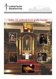 PDF Datei - Stadtkirche
