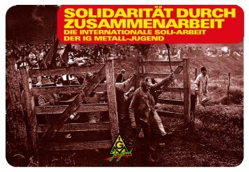 Internationalen Soliarbeit - oja-potsdam.de