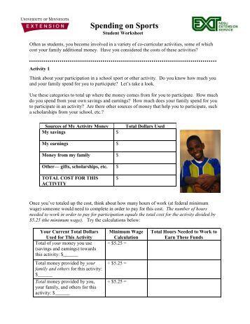 Minnesota Timeline Worksheets Photo Album - Worksheet for Kids ...